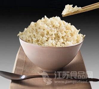 糙米有助预防糖尿病
